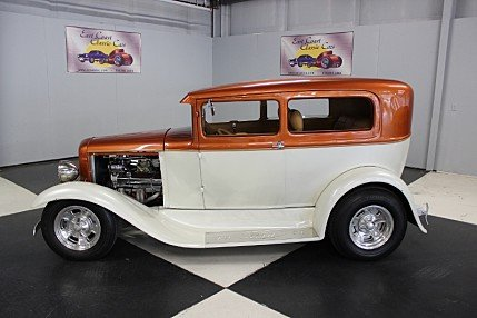 1931 Ford Model A for sale 100786849